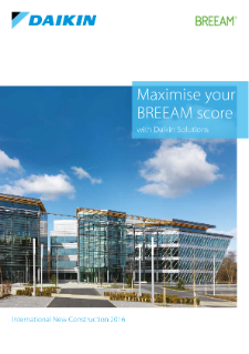 221 - Maximise your BREEAM score