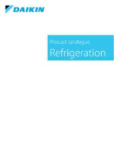 800_1 - Refrigeration Product catalogue