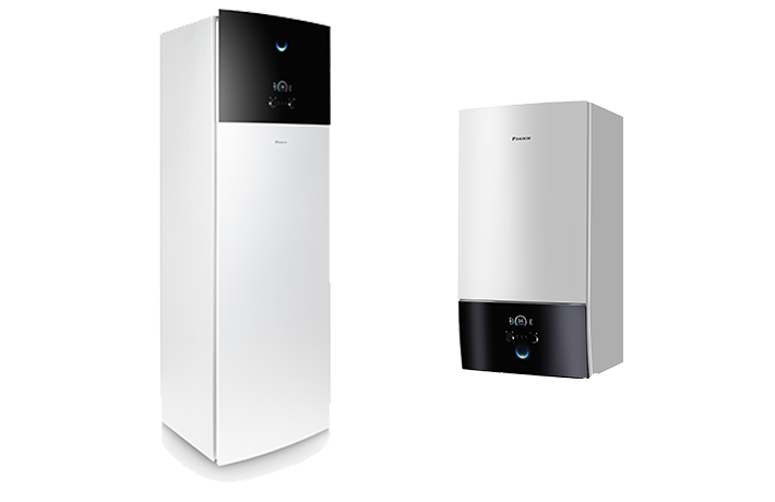 Daikin Altherma 3 Reddot Product Design Award